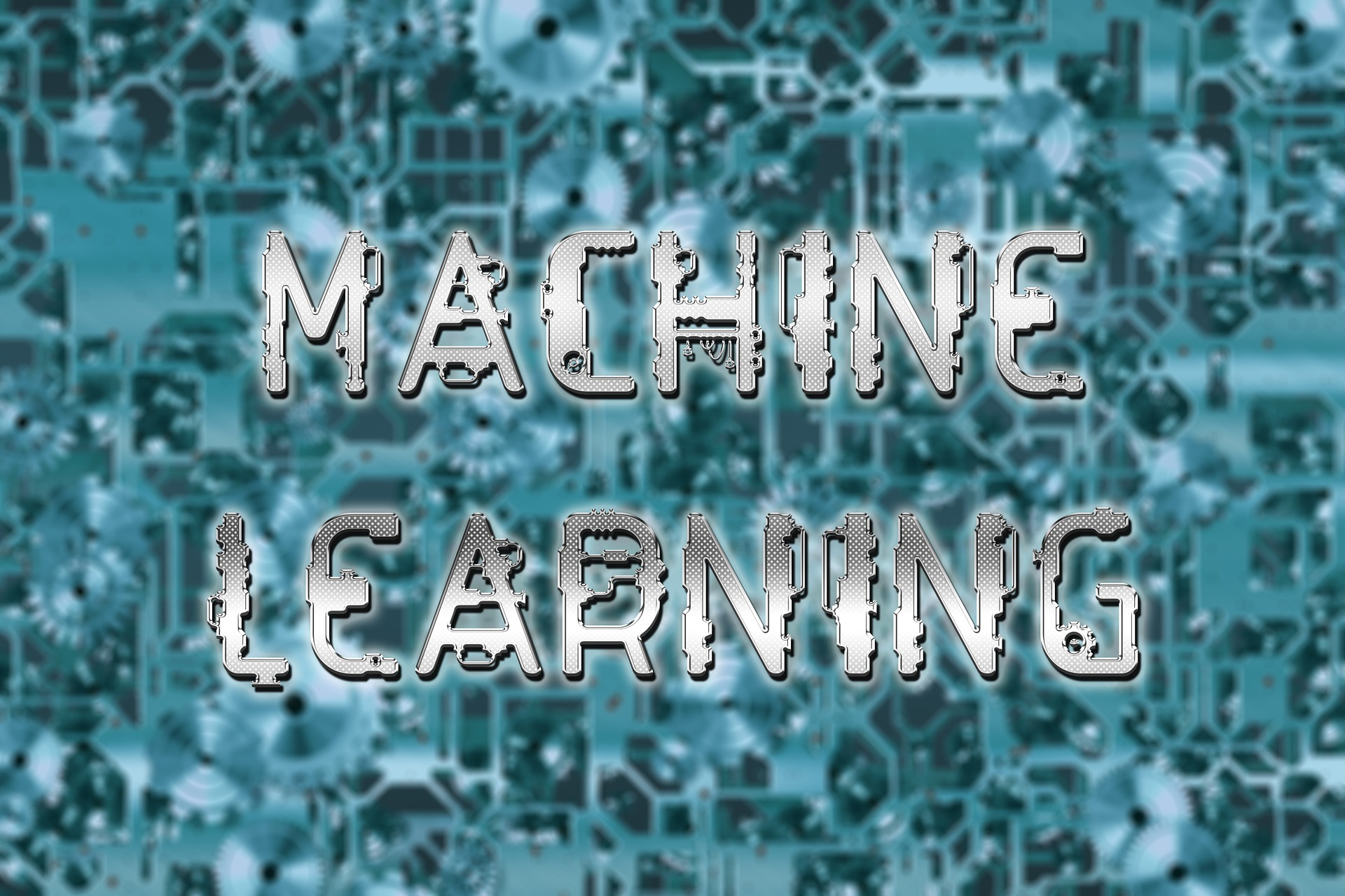 Is machine learning and AI a technology