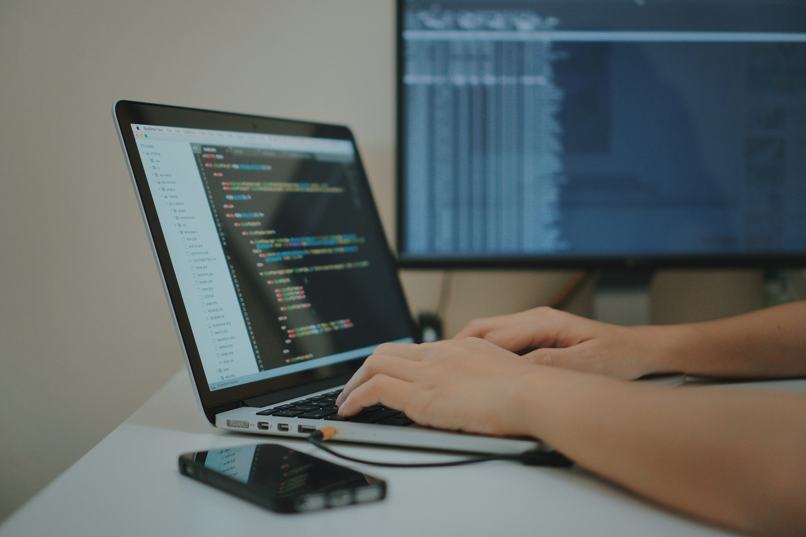 Is CSS a scripting language
