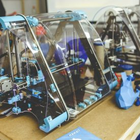 Is 3d printing CAD software difficult