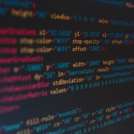 Is Unity a programming language?